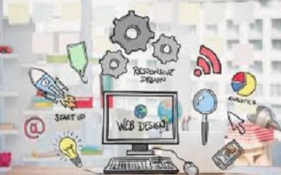 Web-design Redesign